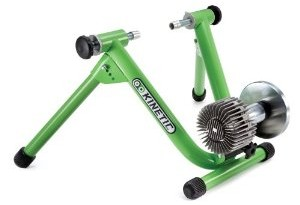 Kinetic Road Machine review