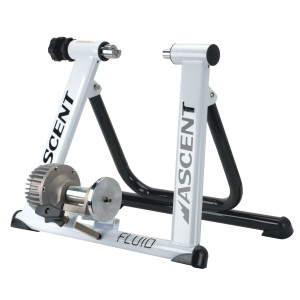 Fluid Bike Trainer >> Ramp Up Your Training With The New Ascent Fluid Trainer
